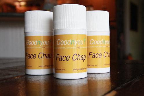 Goodnyou? Face Chap