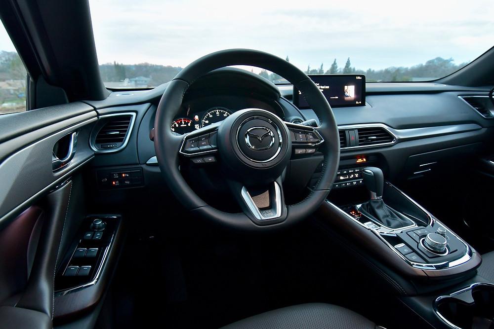2021 Mazda CX-9 In-depth Review