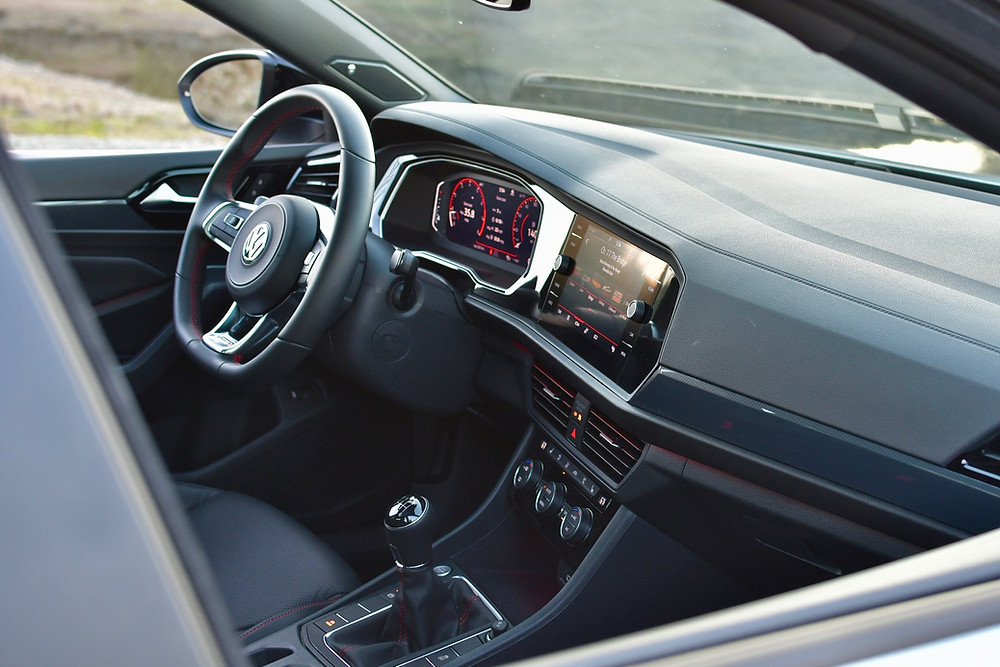 2021 Volkswagen Jetta GLI Review | The Road Beat