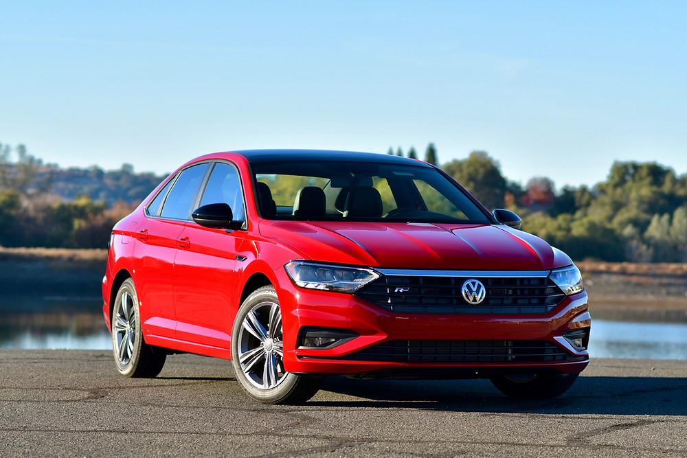 2020 Volkswagen Jetta Review | The Road Beat