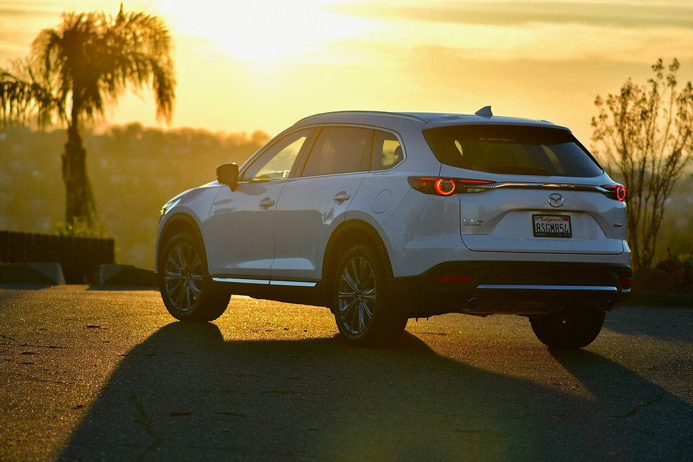 2021 Mazda CX9 Review | The Road Beat