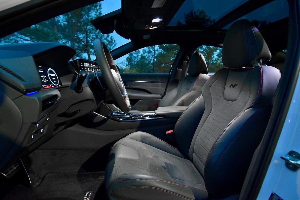 Hyundai Sonata N Review | The Road Beat