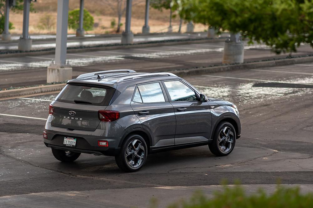 2021 Hyundai Venue SEL Review   The Road Beat