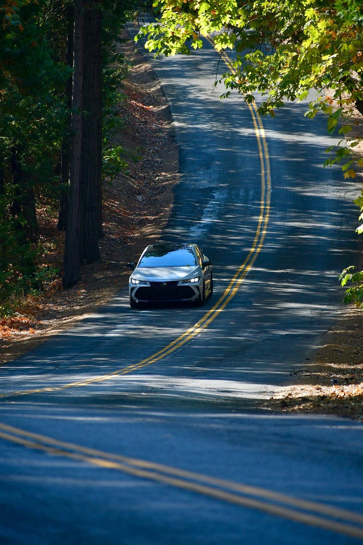 2021 Toyota Avalon TRD | The Road Beat