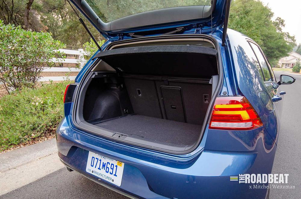 2021 Volkswagen Golf TSI review