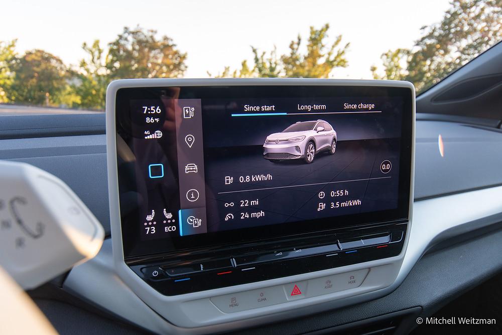 2021 Volkswagen ID.4 review | The Road Beat