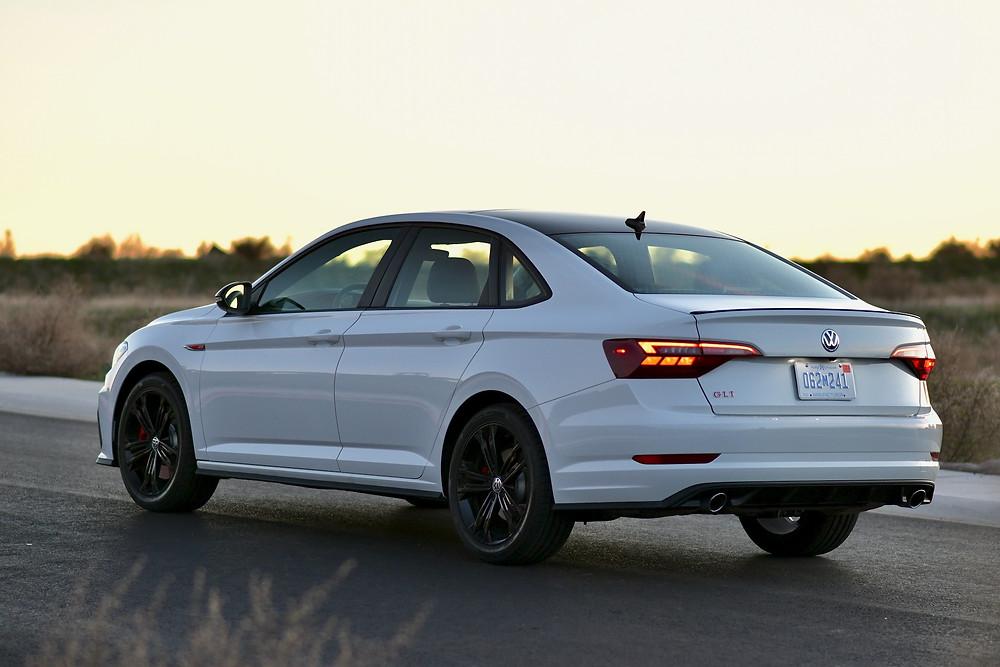 2021 VW Jetta GLI Review | The Road Beat