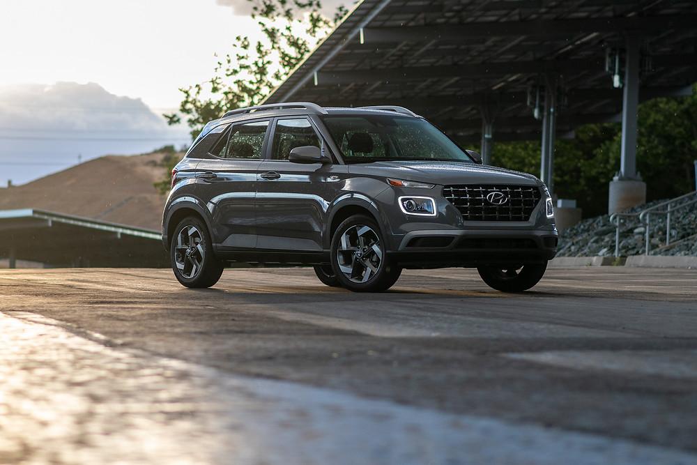 2021 Hyundai Venue Review   The Road Beat