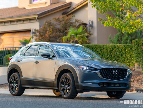 Review: 2021 Mazda CX-30 is Great Yet Compromised