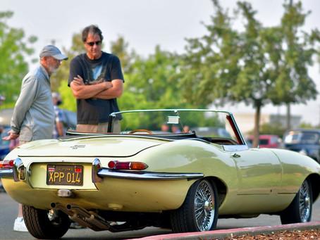 Cars and Coffee Folsom Returns