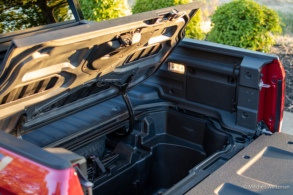 2021 Honda Ridgeline HPD review | The Road Beat