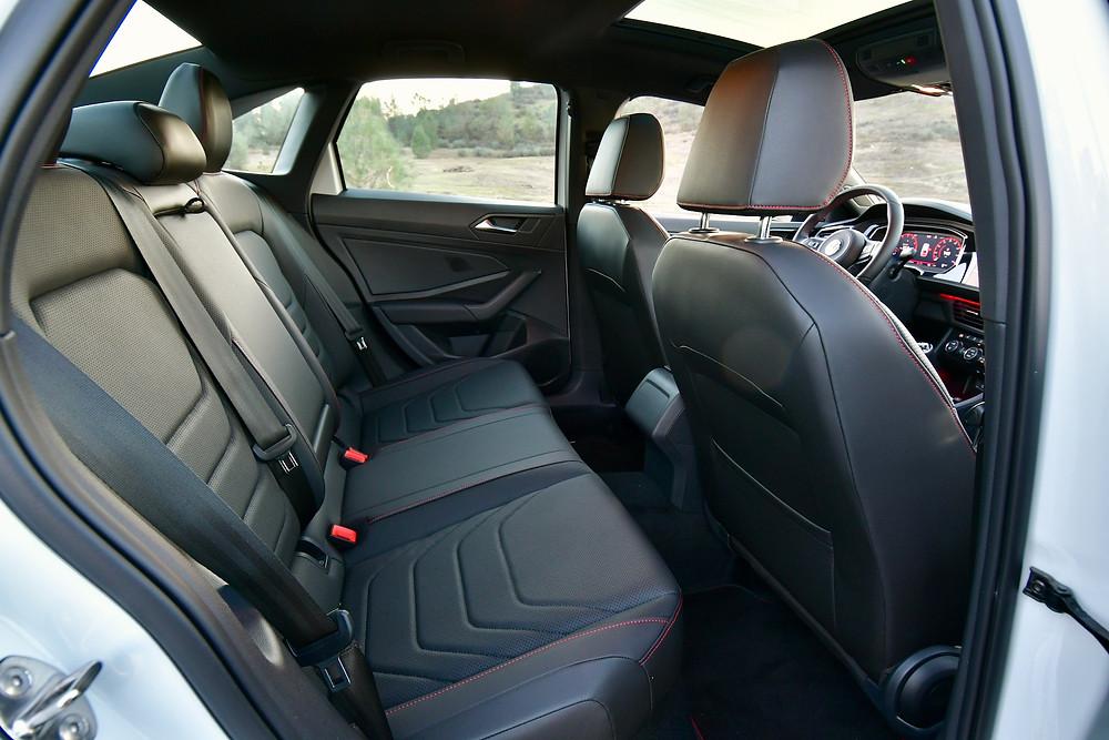 Volkswagen Jetta GLI Review | The Road Beat