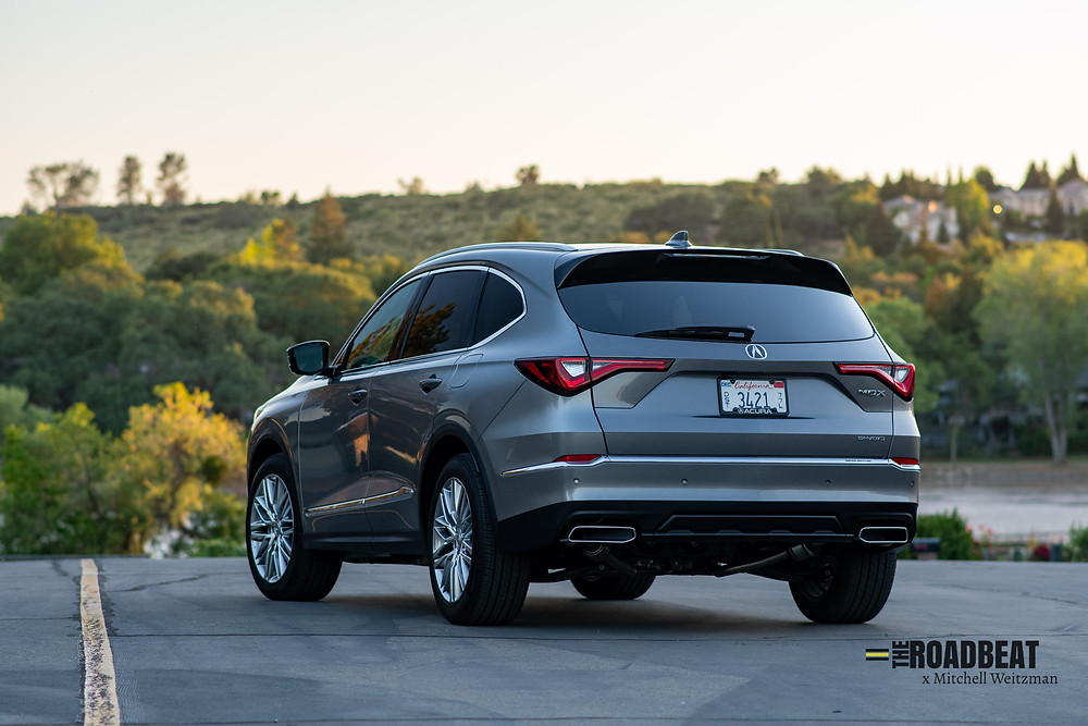 2022 Acura MDX review | The Road Beat