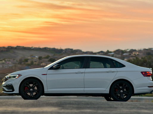 Tested: 2021 Volkswagen Jetta GLI Manual is all About Fun