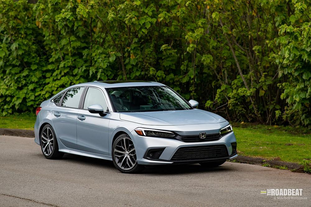 2022 Honda Civic review | The Road Beat