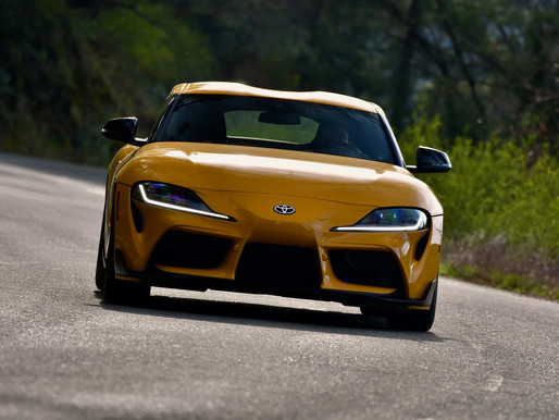 Review: 2021 Toyota GR Supra 2.0 is still fun with two fewer cylinders