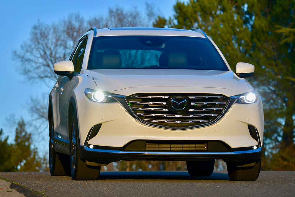 2021 Mazda CX-9 Review | The Road Beat