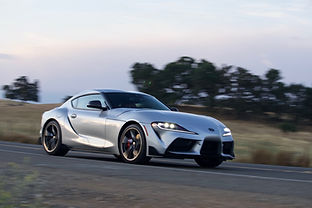 mkv toyota supra review and pictures