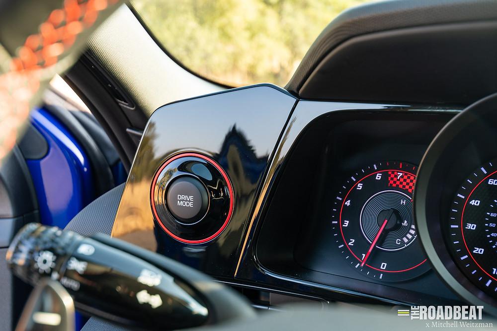 Hyundai Elantra N Line review | The Road Beat