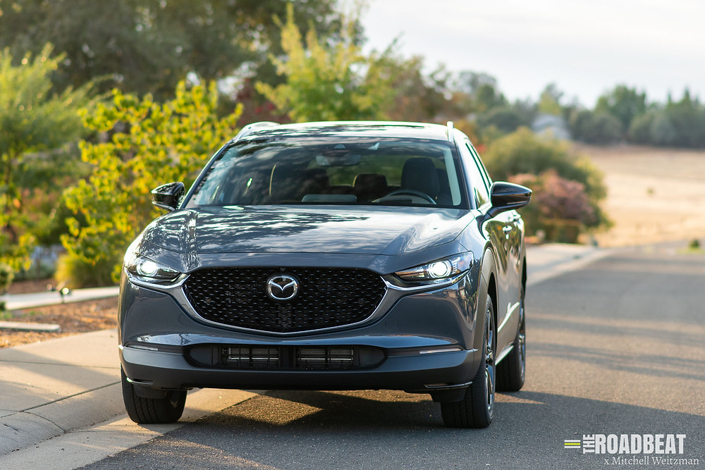2021 mazda cx-30 review | The Road Beat