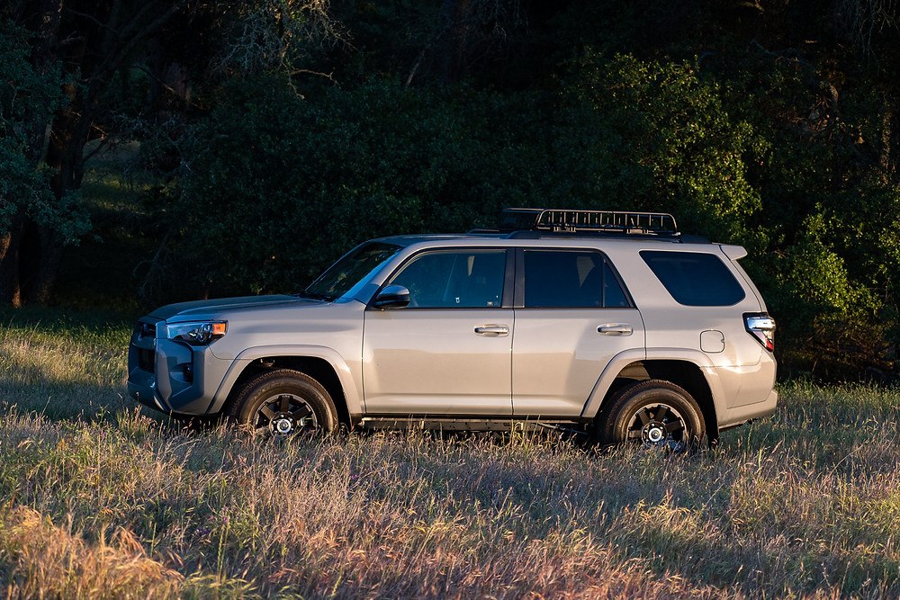 2021 Toyota 4Runner Trail review   The Road Beat