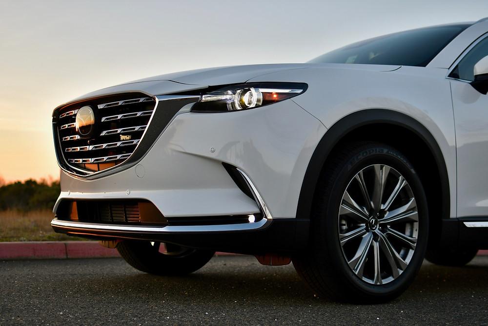 2021 Mazda CX-9 Test | The Road Beat