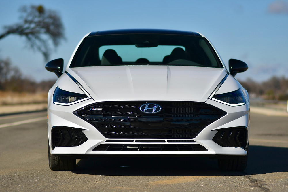 2021 Hyundai Sonata N Review | The Road Beat