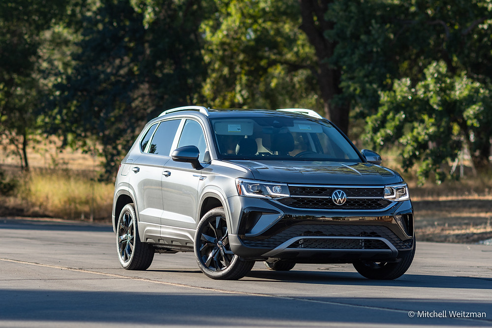 2022 Volkswagen Taos Review | The Road Beat