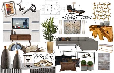 YL CONCEPTS Interior Design studio project management orlando fl