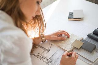 YL CONCEPTS Interior Design studio proje