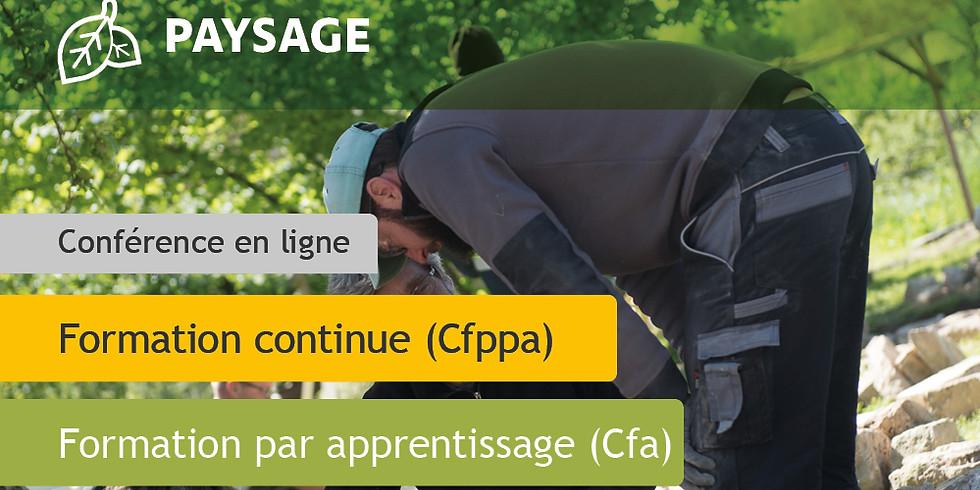 CS Constructions Paysagères (CP)