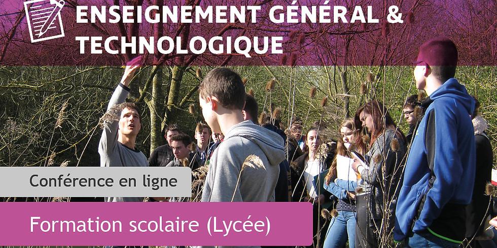 2nde Générale et Technologique (GT)