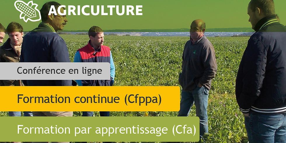 CS Conduite de Productions en Agriculture Biologique, et CTransformation ommercialisation (CPABTC)