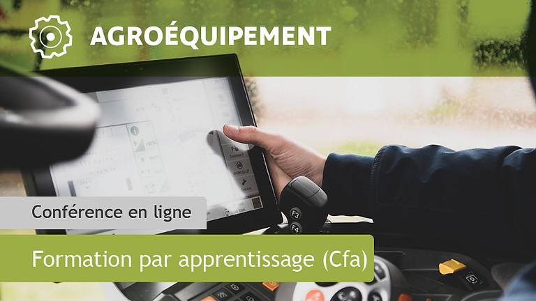 BP Agroéquipement, Conduite et Maintenance des Matériels (ACMM)