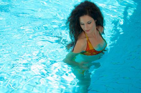 Rdress swimwear-top-short Riccione 017 8
