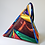 Thumbnail: Romantica Pyramid Bag