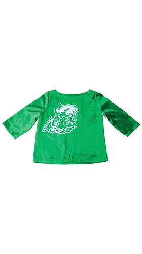 Green Miciù Shirt