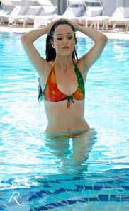 Rdress swimwear-top-short Riccione 017 7