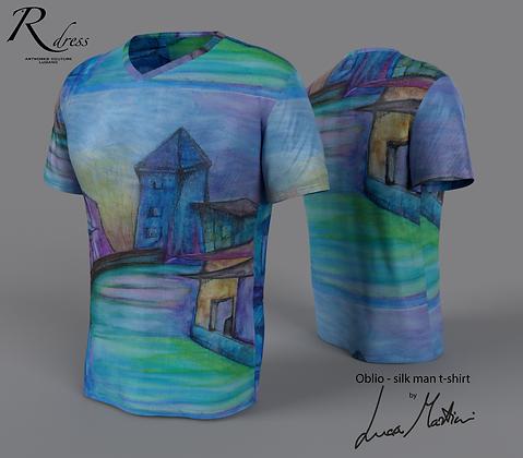 "T-Shirt ""Oblio"""