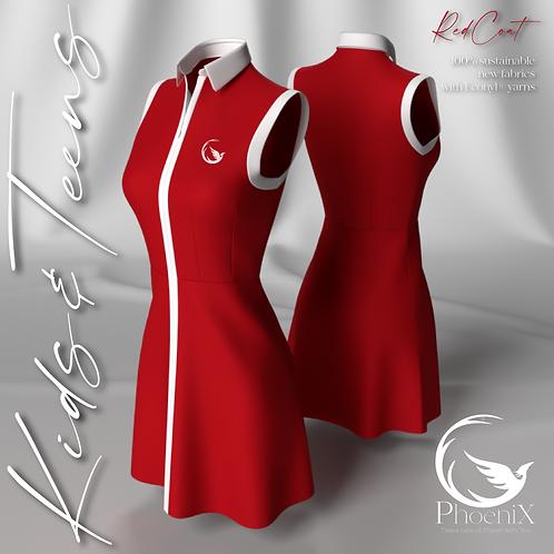 RedCoat sleeveless mini dress