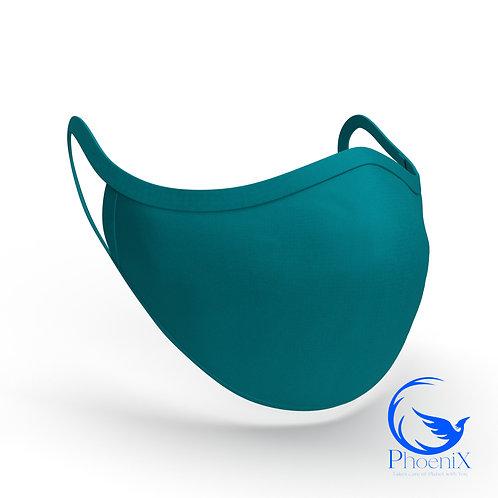 Bondi Blue Washable kids Mask