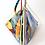 Thumbnail: Plastique Pyramid Bag