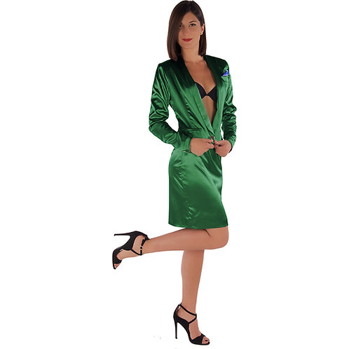 Green Classic Tailleur