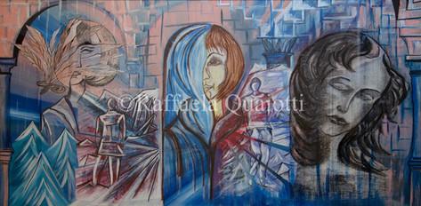 La Trilogia della Donna (1) (Donna e Madre)