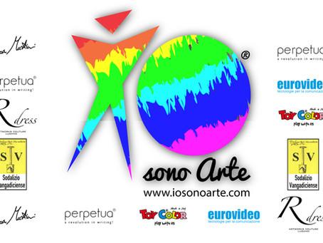 IoSonoArte 2021 Awards, pronti alla diretta!