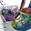 Thumbnail: Odissea 12 cm sandal