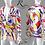 """Thumbnail: Jacket """"Giochi di linee, spazi e colori"""""""