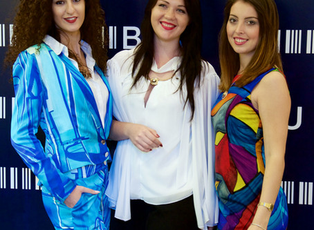 "Rdress opens ""Style & Show"" event at the Blu boutique in Lugano"