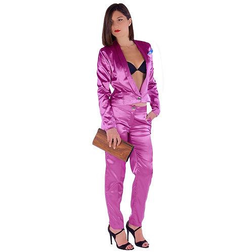 Pink Pants Tailleur