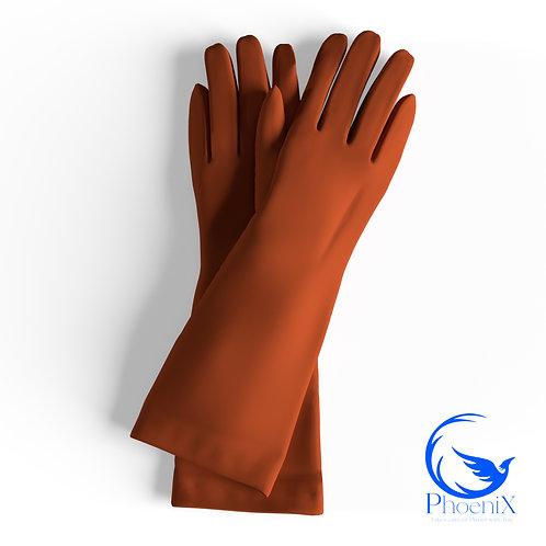 Paprica Short gloves